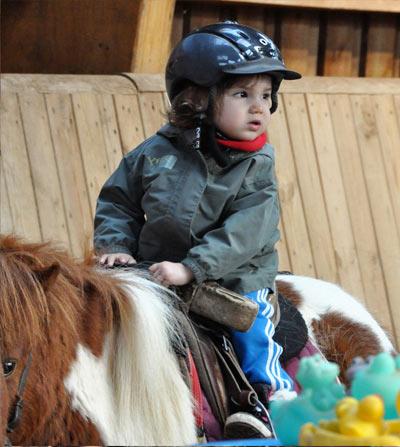 École équitation Saône et Loire Tournus